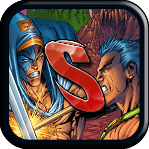 Slashers: Intense 2D Fighting